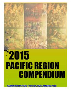ANA Pacific Region Compendium